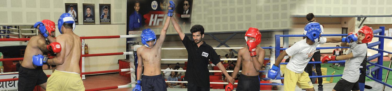 Delhi Boxing Classes Training Center Workout Gym Club Academy