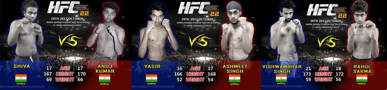 Delhi Mixed Martial Arts MMA Training Center Classes